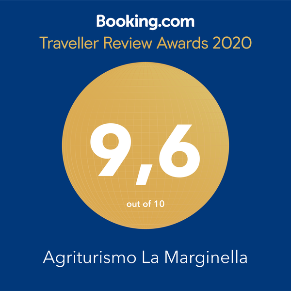 Agriturismo La Marginella Booking Traveller Review Awards 2020