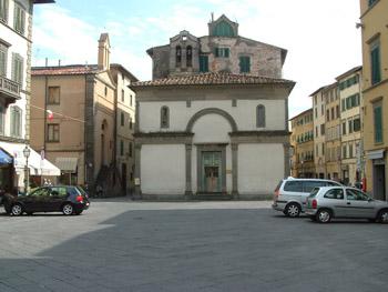 Chiesa della Madonna di Pié di Piazza