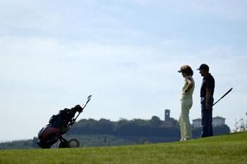Golf Montecatini