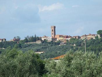 Montecarlo di Lucca